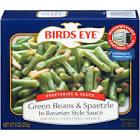 bavarian green beans