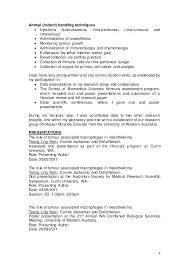 Presentation Resumes Resume Poster Presentation 3 Poster Presentation Resume Format