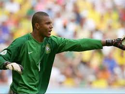 Brazil keeper dida out of libertadores qualifier. Dida Winning The World Cup In 2002 With Brazil Was A Huge Thrill Goal Com