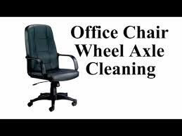 Disassemble office chair Reupholster Office Chair Wheels Easier Axle Cleaning Youtube Office Chair Wheels Easier Axle Cleaning Youtube