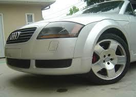 2005 Audi TT Review - Top Speed