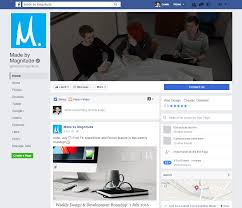 Facebook Experimenting With New Page Layouts News