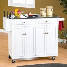 Adorable Mobile Kitchen Islands Simple Inspirational Kitchen Designing