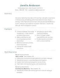 Public Relations Resume Public Relations Resume Objective Examples Sample Letsdeliver Co
