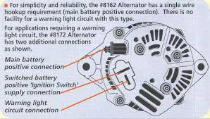 electrics page 3 powermaster alternator connections