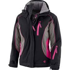 legendary whitetails womens winter jacket