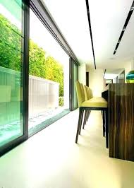 sliding glass wall cost how much does glass cost how much do folding glass doors cost