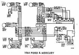 1955 electrical wiring schematic suppliment 110 41 5 readingrat net 1964 Ford Galaxie Wiring-Diagram at 1964 Ford Fairlane Wiring Diagram
