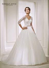 Ronald Joyce 69211 - Holly - £800: Bridal Shop West Yorkshire