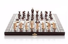 Wooden Board Games Uk Chess Backgammon Draughts Wooden Board Set Classic Traditional 89
