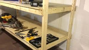 2x4 storage shelves storage shelf plywood shelves thickness for garage cabinets black doors on brick house