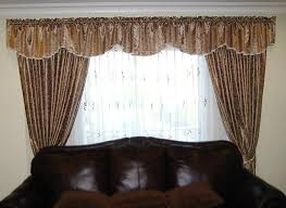 Sheer Bedroom Curtains B0029 Sheer Curtain Valance