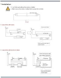 convert fluorescent light fixture to led orblogs org Fluorescent Light Wiring Diagram convert fluorescent light fixture to led led tube installation convert fluorescent light fixture to led