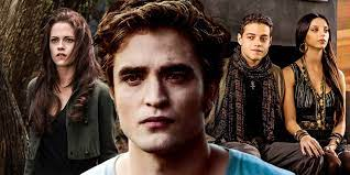 Every Twilight Actor Who Is Now A Big ...