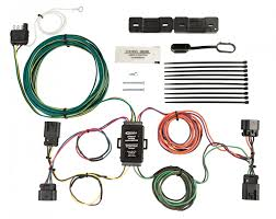 hopkins towing solutions 56102 chevy gmc towed vehicle wiring kit tow daddy at Towed Vehicle Wiring