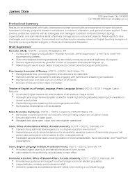 Sample Resume Student Affairs Resume Ixiplay Free Resume Samples