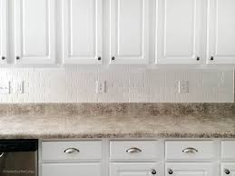 How To Install Backsplash Tile In Kitchen Stunning How To Install A Kitchen Backsplash The Best And Easiest Tutorial