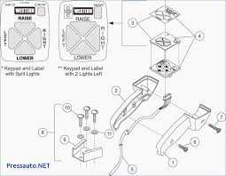 Best western snow plow diagrams gallery the best electrical