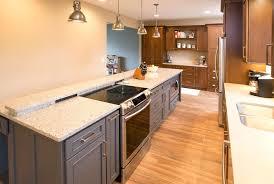 Honey Oak Rescue New Spaces Remodeling Contractor Amazing Kitchen Remodel St Louis Concept