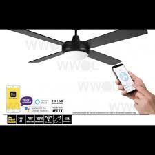 smart wifi ceiling fan remote