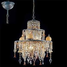 hanging candle light golden dream