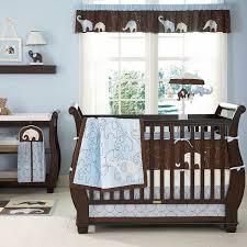 giraffe elephants monkeys jungle animals boy ba crib bedding sets
