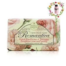<b>Мыло</b> для тела NESTI DANTE <b>ROMANTICA FLORENTINE</b> ROSE ...