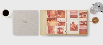 Photot Albums Traditional Photo Albums Traditional Photo Books Milk Books