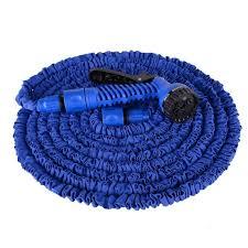100 ft garden hose. 25ft-100ft expandable flexible water hose with spray gun 100 ft garden