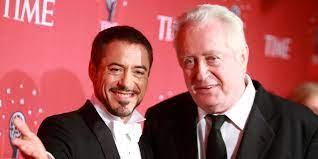 Robert Downey Sr., filmmaker and father ...