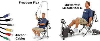 chair gym. chair options gym