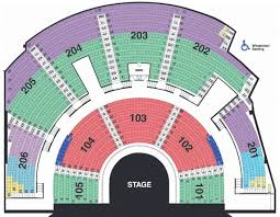 Treasure Island Mystere Seating Chart Best Picture Of