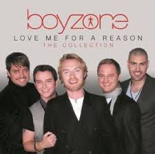 Boyzone Love Me For A Reason The Collection Mediafire