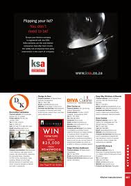Divas By Design Krugersdorp 18th Edition Of The Buyers Guide By Sa Decor Design Issuu