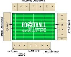 Spotland Stadium Guide Rochdale A F C Football Tripper