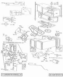bs 12 5 hp engine schematics product wiring diagrams \u2022 Lawn Mower Ignition Switch Wiring Diagram briggs and stratton 281707 0162 01 parts list and diagram rh ereplacementparts com wiring diagram 12 5 i c briggs 14 5 hp briggs and stratton engine