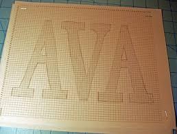 crochet graph paper crochet graph pattern making tutorial a handmade year