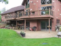 Homes With Walk Out Basements WalkOutBasementjpg - Walk out basement house