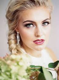 special occasion hair design