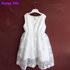 Weiße Kleider Für Kinder Cool Weiße Mädchenkleider Günstig Online ...