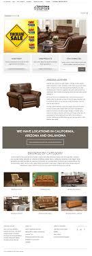 arizona leather competitors revenue and employees owler company profile