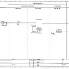 wiring diagram and loop drawing conversion figure 3 %e2%80%93 loop drawing using manual cad