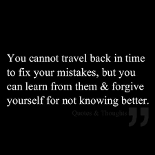 Learning From Mistakes Quotes Adorable Be A Better You With These Learning From Mistakes Quotes EnkiQuotes