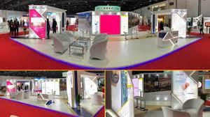Modular Exhibition Stand Design Modular Exhibition Stands Grand Radium