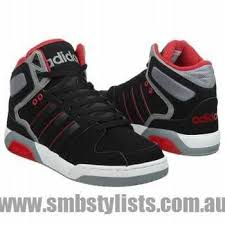 adidas shoes high tops red and black. adidas neo raleigh bb9tis high top sneaker - men\u0027s basketball shoes black grey white red tops and