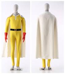 <b>ONE PUNCH MAN</b> Saitama cosplay costume halloween-in Anime ...