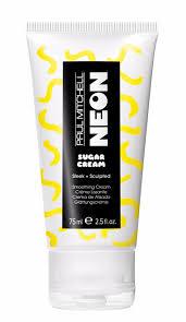 Neon <b>Sugar Cream</b> - разглаживающий крем для волос от Paul ...