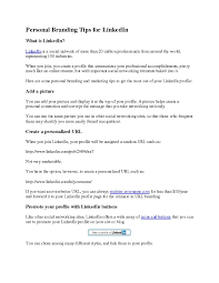 Branding Statement Resume Examples Branding Statement Resume Examples Linkedin Personal Brand Azl Sevte 2
