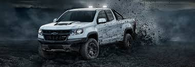 Colorado ZR2 named Best Pickup Truck of the Year - Peppers ...