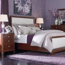 the usage of purple in interior design 1 best